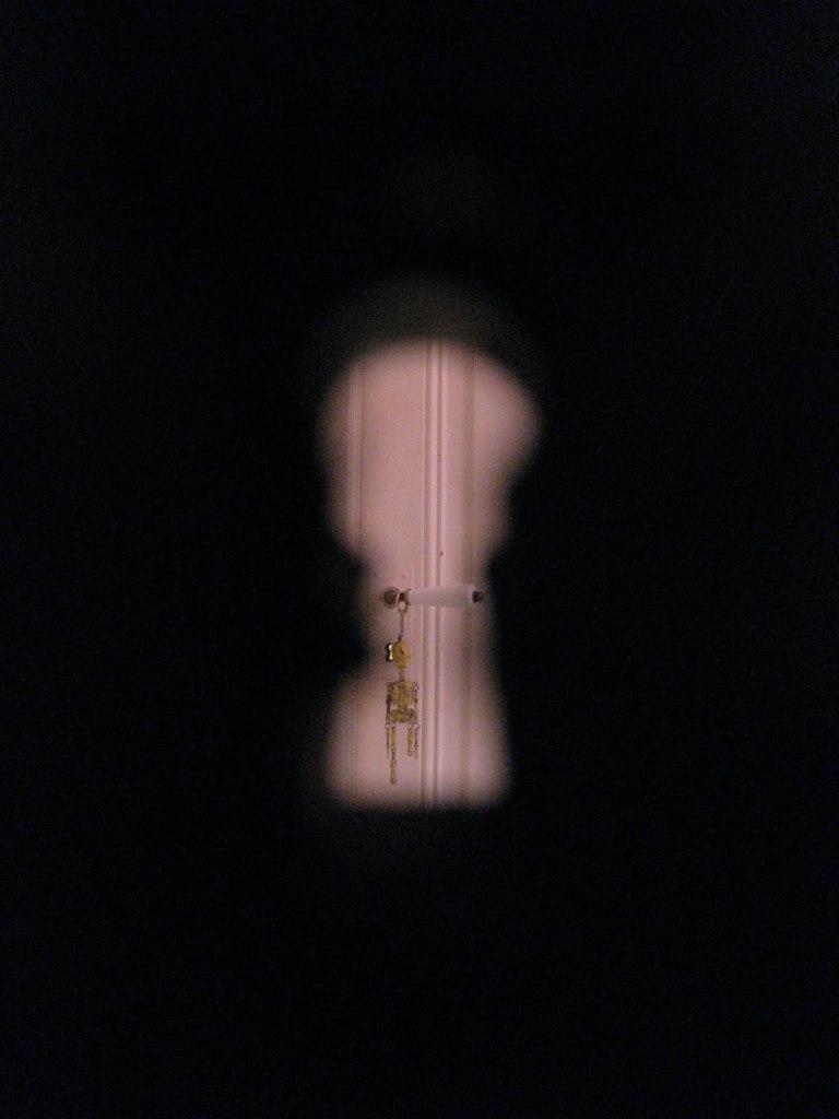 la chambre du frere