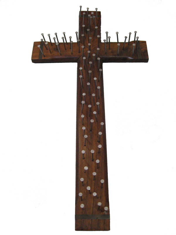 croix a clous