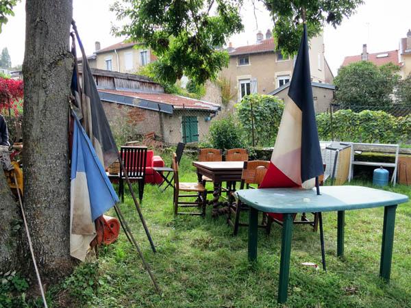 jardin a la francaise