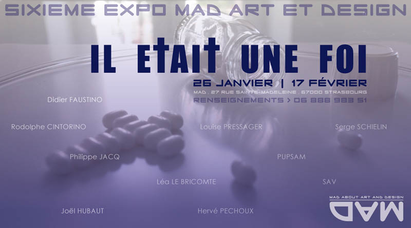 AFFICHE-EXPO-MAD-66