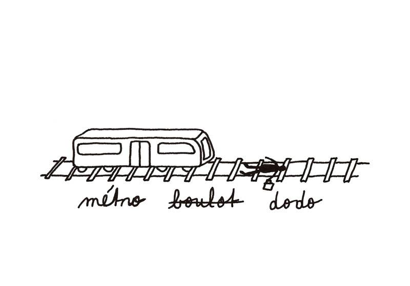 métro dodo