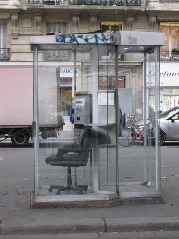 Bureau public