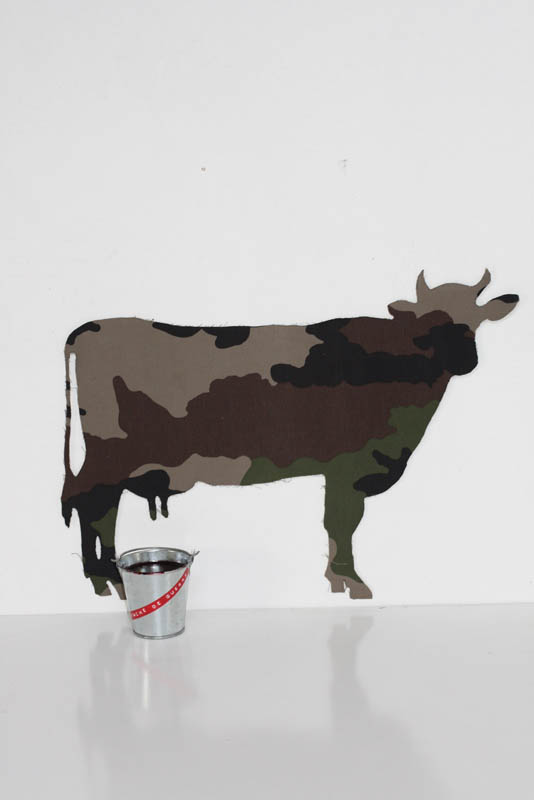 vache de guerre 1