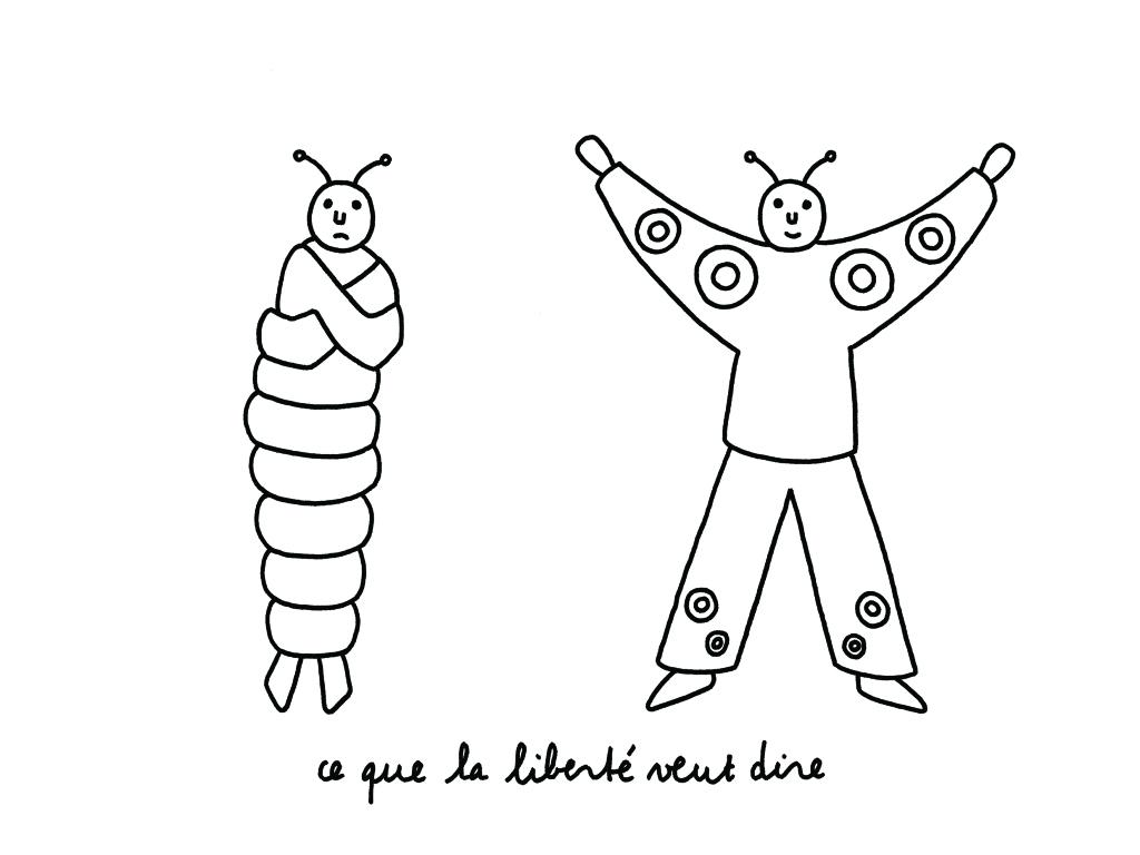 ce que la liberté veut dire, 19.09.2015
