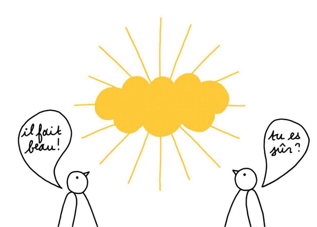 Redessiner le soleil 1