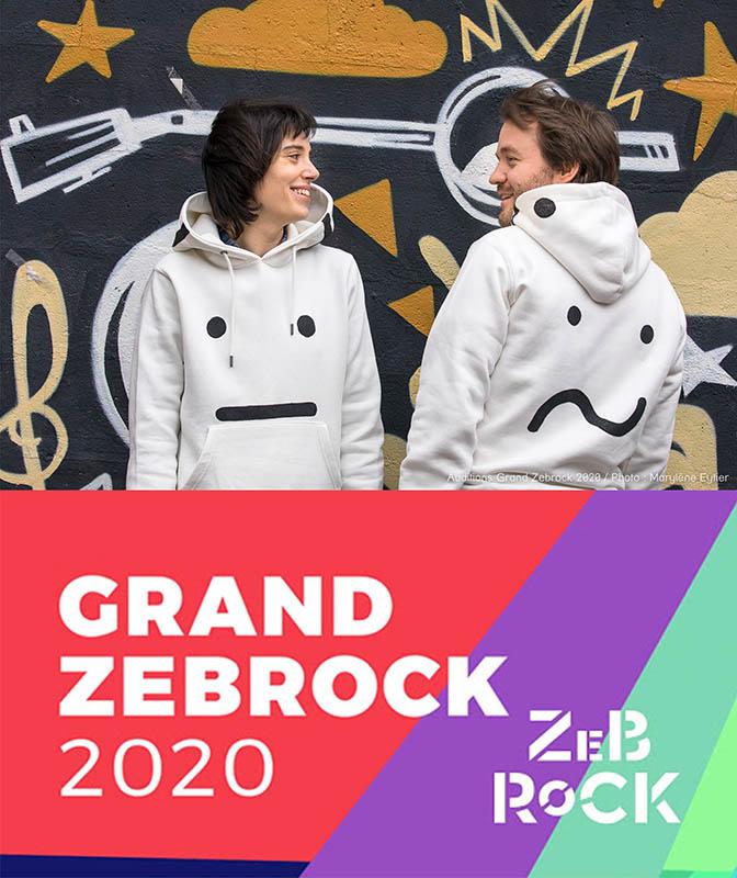 Grand Zebrock 2020